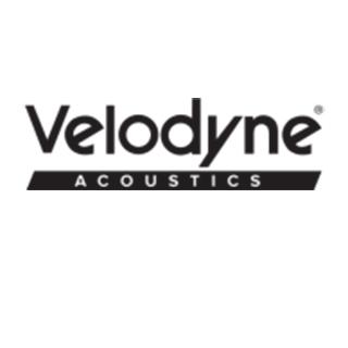 Velodyne Accoustics
