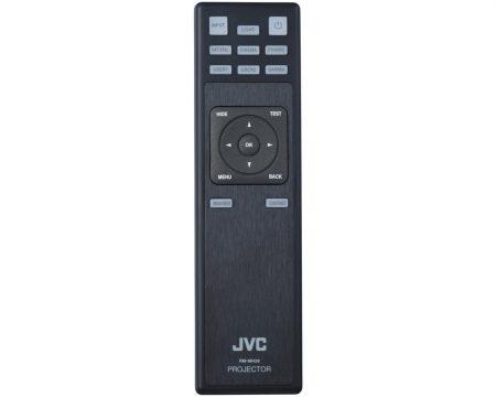 JVC LX-UH1B Remote