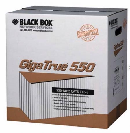 Blackbox GigaTrue Box
