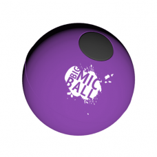 Big Mic Ball - Purple
