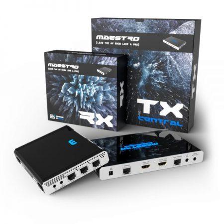 HDFury Maestro Extender Kit
