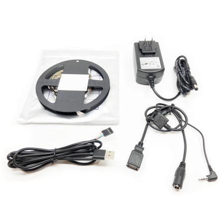 HDFury 4K Diva optional lighting kit